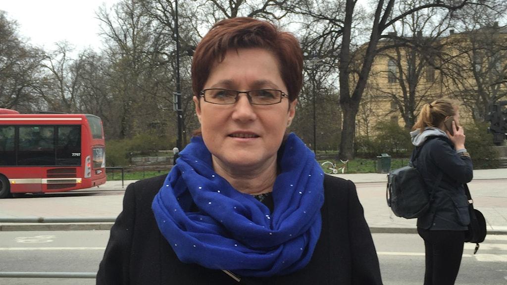 Raisa Michailovskaja.