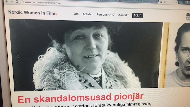 Sajten nordicwomeninfilm.com.
