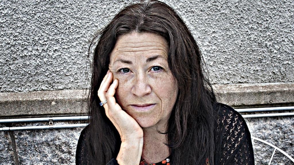 Foto: Ulla Montan, Albert Bonnier Förlag