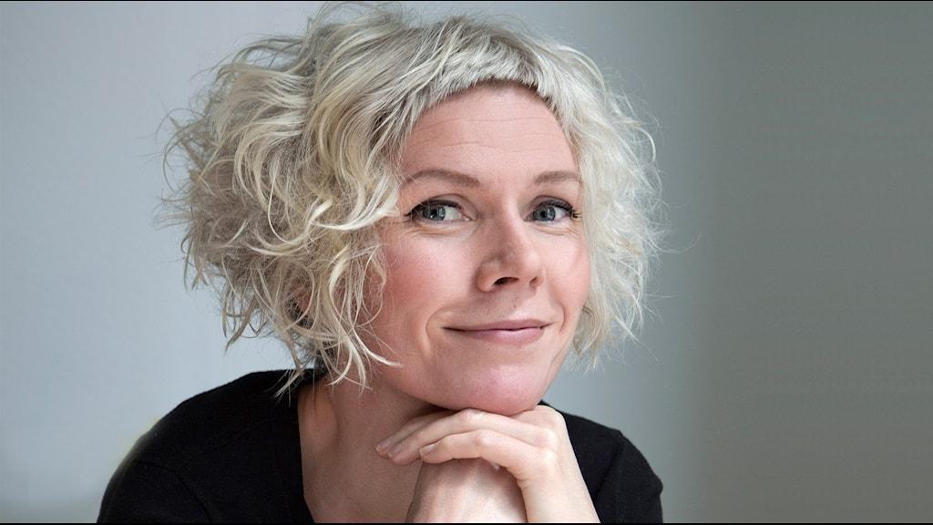 Hanne Örstavik