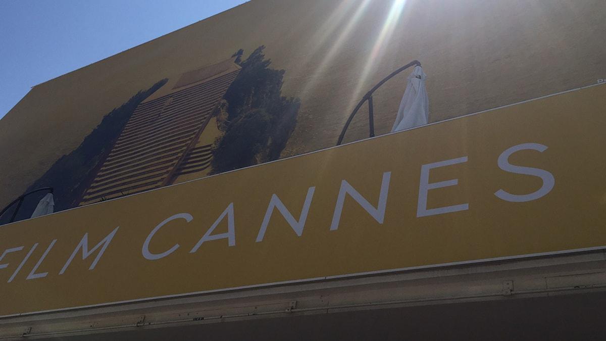 Filmfestivalen Cannes 2016