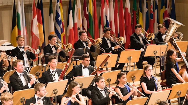 Europeiska unionens ungdomsorkester läggs inte ner.