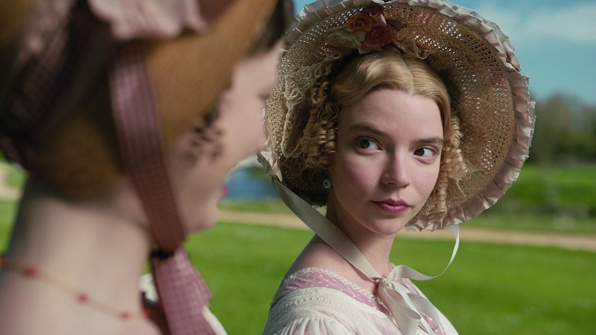 """Bild ur """"Emma"""" (2020)"""