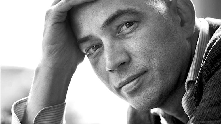 Holländske författaren Tommy Wieringa