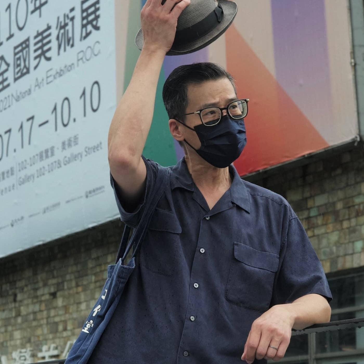 Sveriges Radios Kinakorrespondent om de senaste dagarnas avhopp från Hongkong