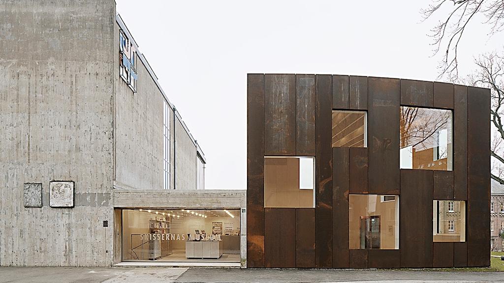 Skissernas museum i Lund