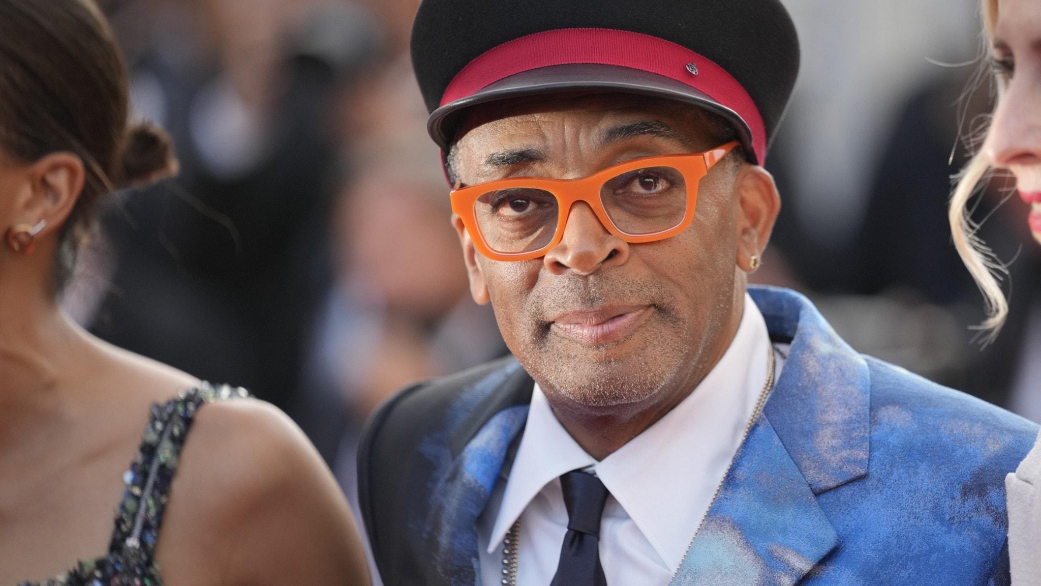 Spike Lee hyllar New York med dokumentärserie