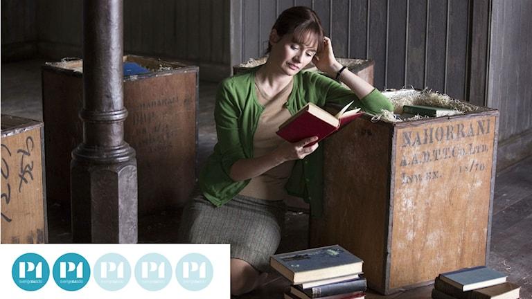 Filmen The Bookshop får två bollar av fem