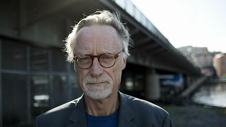 Lennart Hagerfors