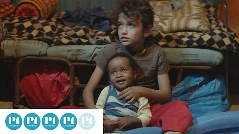 "Zain Al Rafeea i filmen ""Kapernaum""."