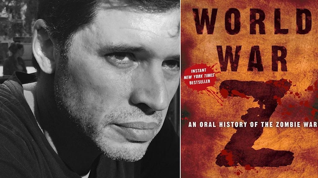 Max Brooks och boken World War Z