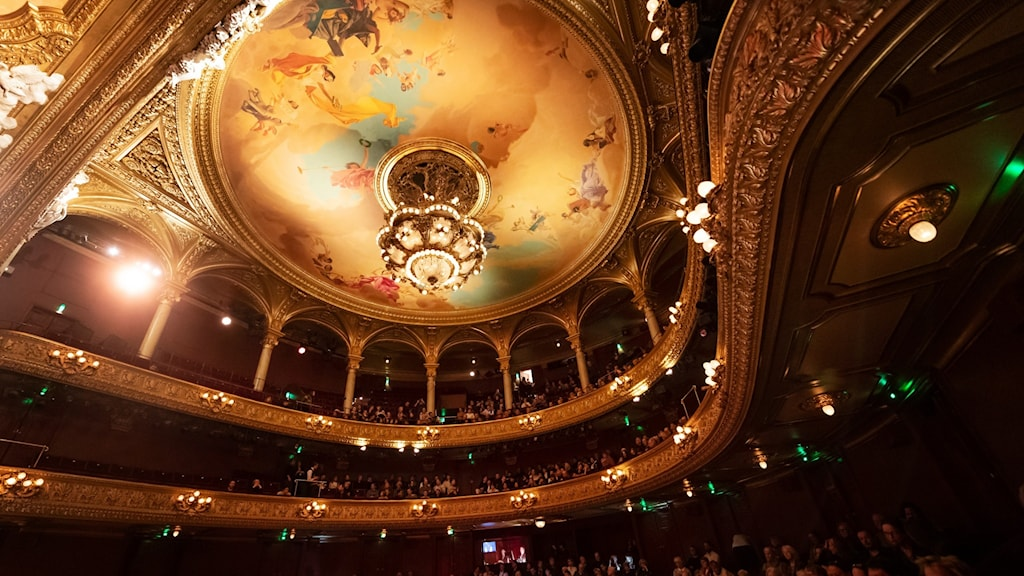 Candide Operans tak.