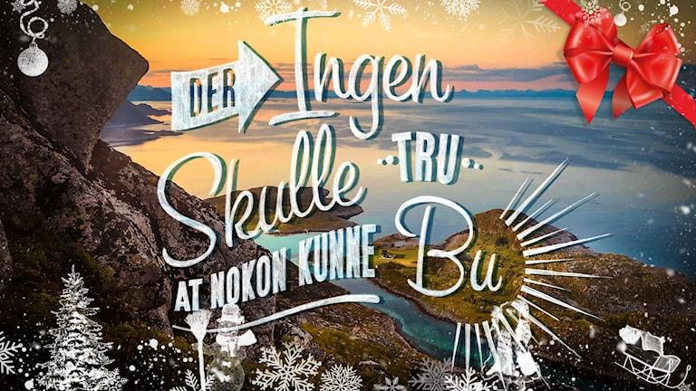 Julkalender Lucka 2