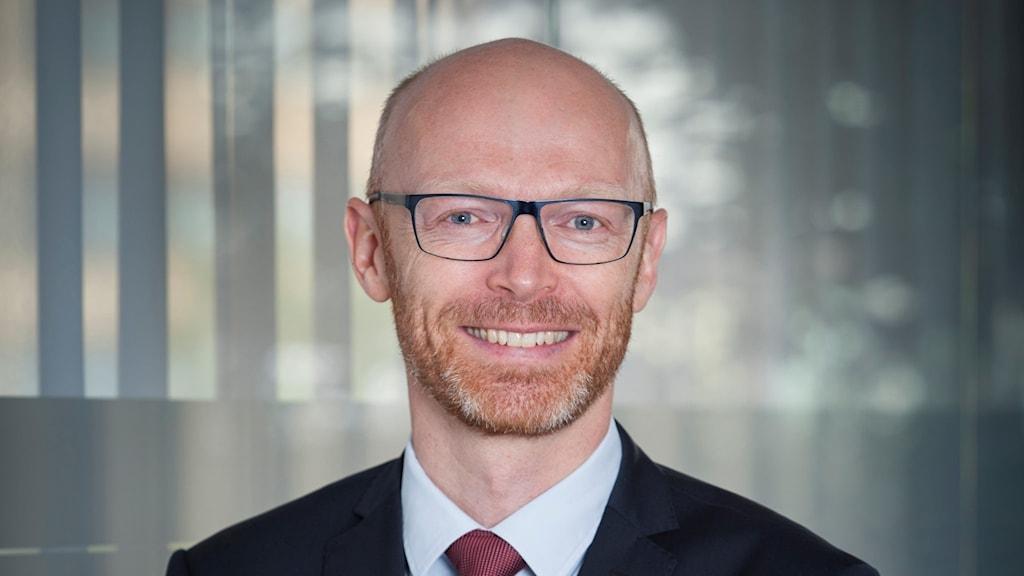 Karsten Dyhrberg Nielsen, vd Stim