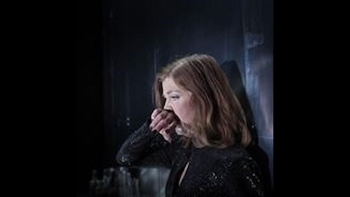Ingela Olsson som Petra von Kant