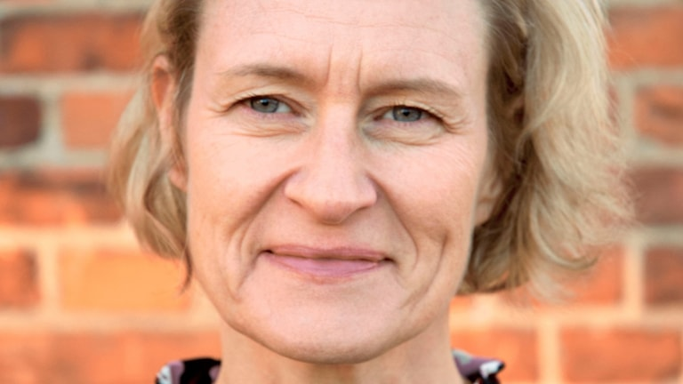 Katarina Dahlgren Svanevik