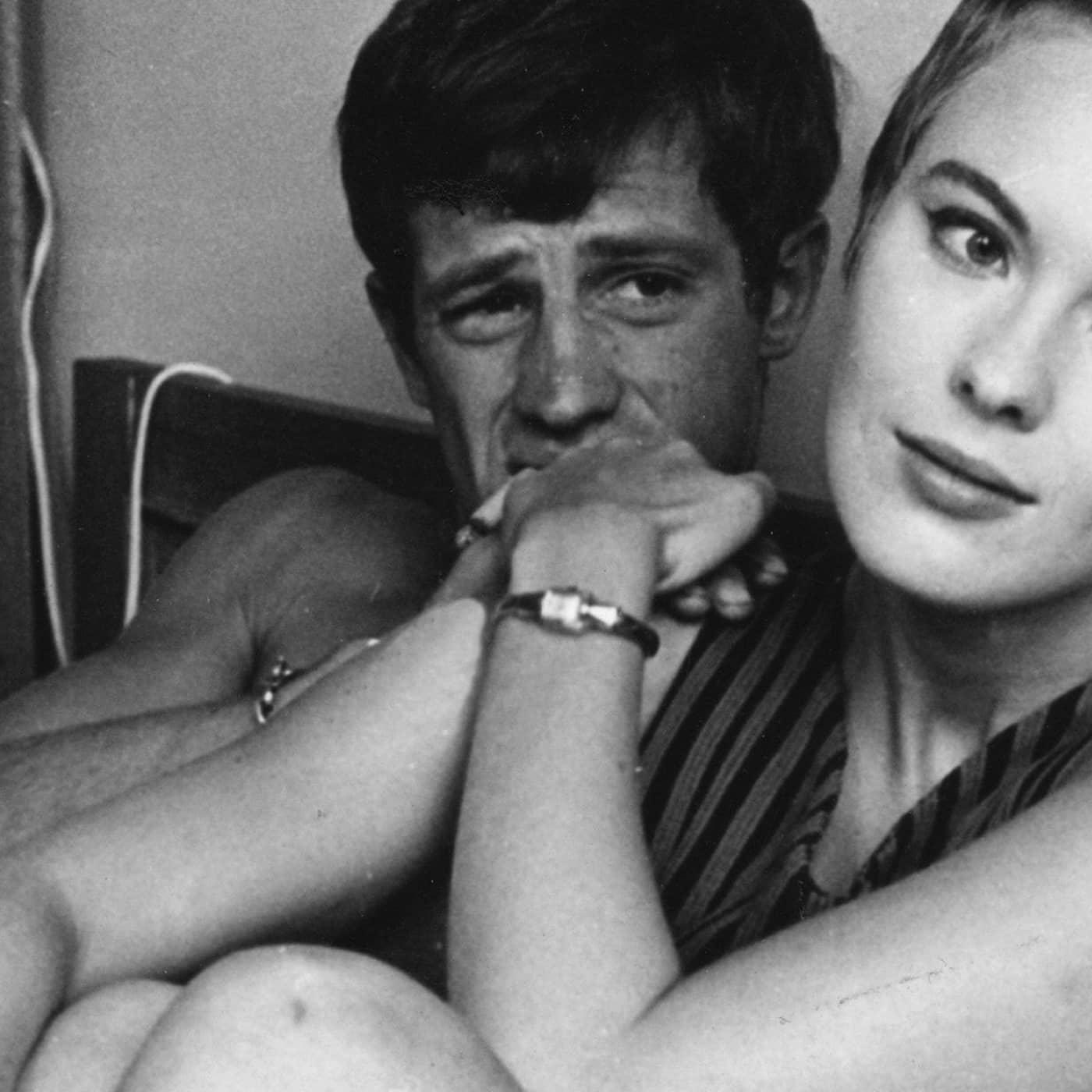 Skådespelaren Jean-Paul Belmondo är död