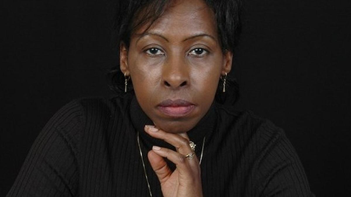 Scholastique Mukasonga.