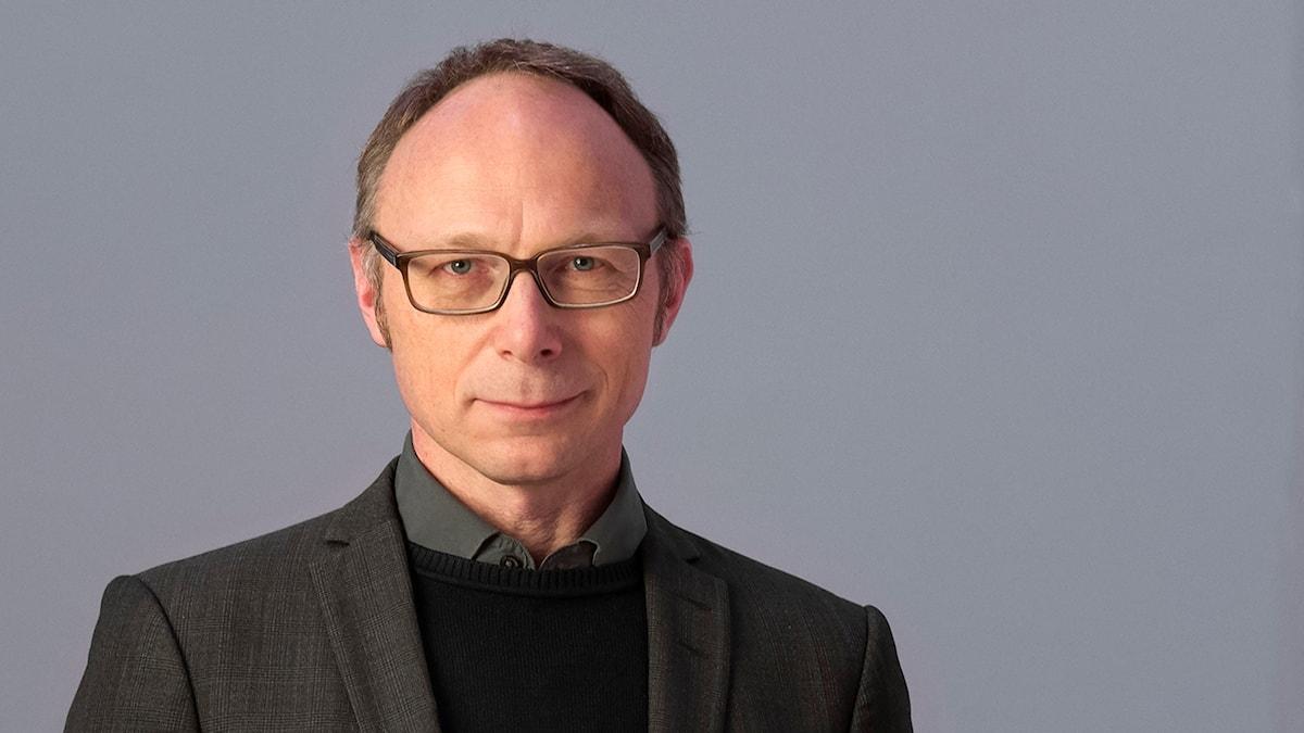 Mats Stjernstedt blir ny chef för Malmö Konsthall.