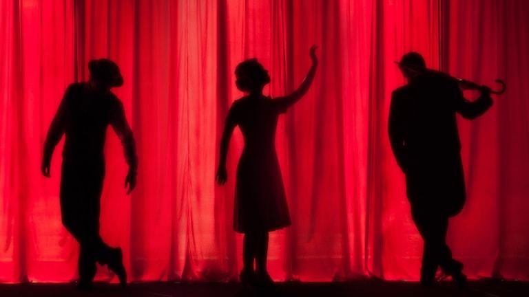 Teater genrebild