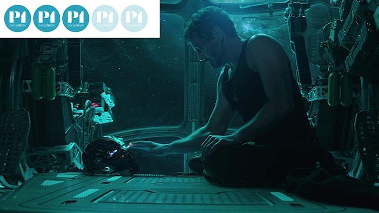 """Robert Downey Jr i """"Avengers Endgame"""""""