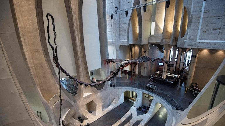 Zeitz Museum of Contemporary Art Africa