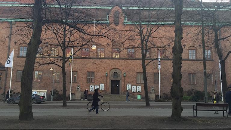 Röhsska museet i Göteborg.