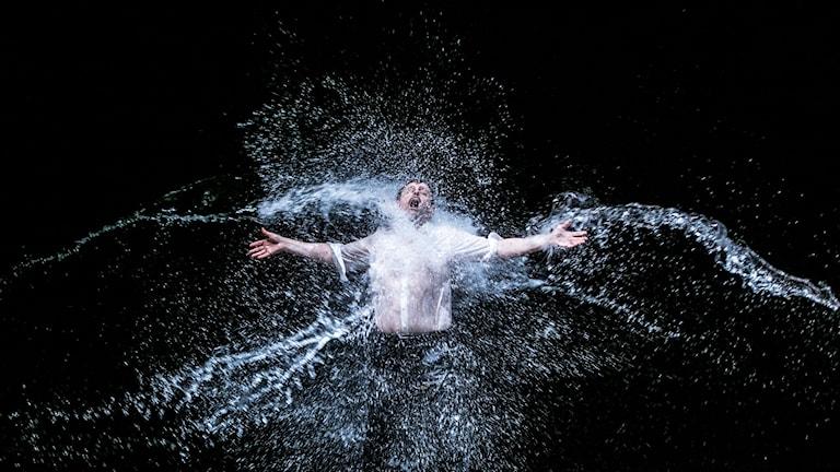 Paul Nilon - Idomeneo av Mozart på Göteborgsoperan