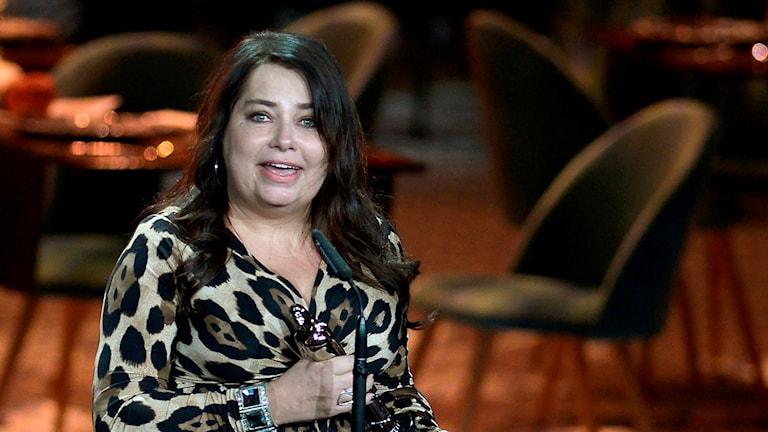 Jane Magnussons film tog hem priset för årets bästa dokumentär på European Film Academy Awards.