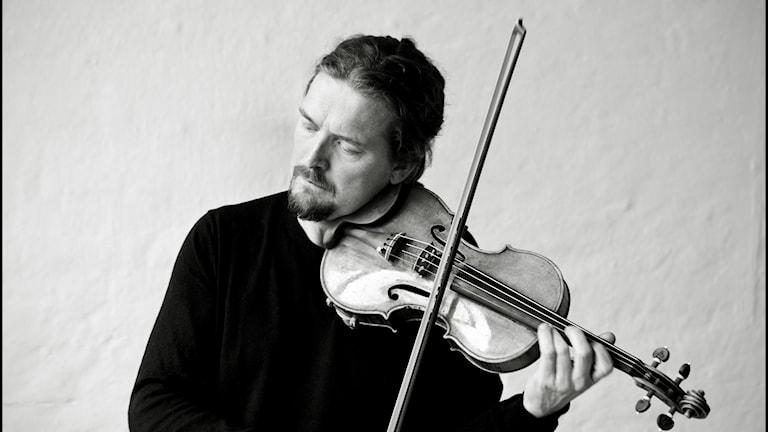 Violinisten Christian Tetzlaff.