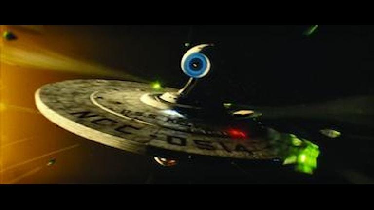 Star Trek FOTO: UIP