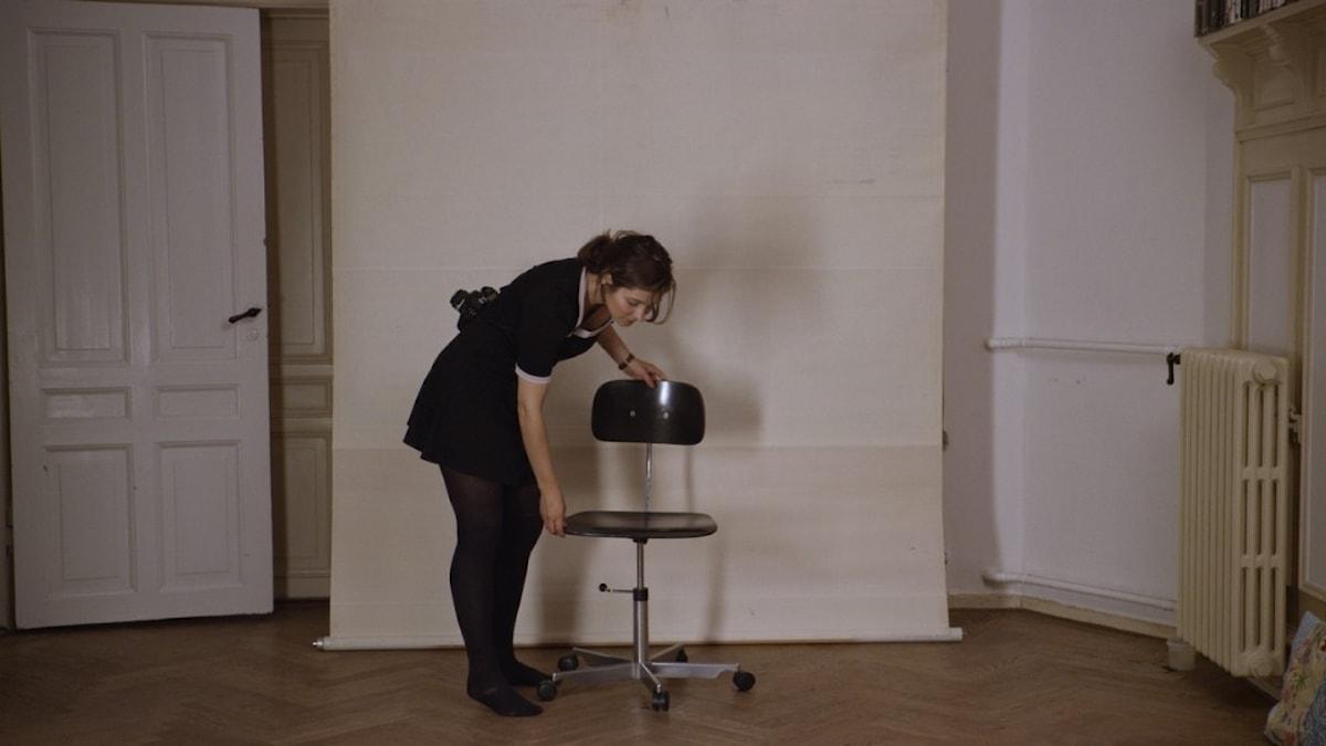 """Från filmen """"Venus – Let´s talk about sex"""""""