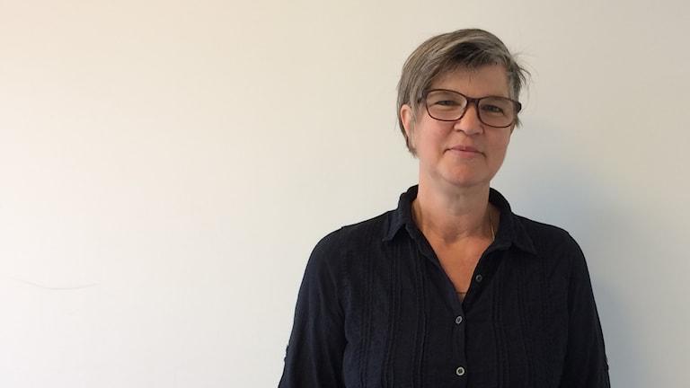 Katarina Jönsson Norling är ordförande för KRO.