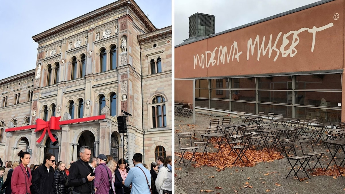 Nationalmuseets och Moderna museets vinavtal kan komma att granskas av Konkurrensverket.