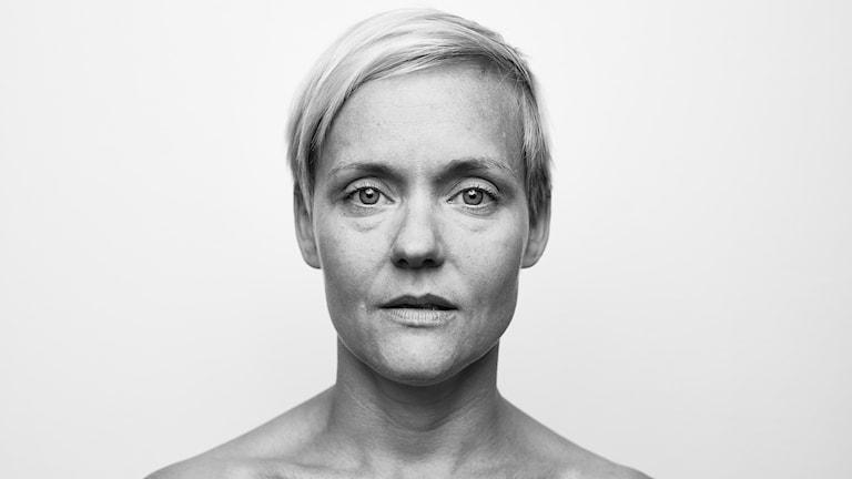 """Mari Götesdottes i """"Monicas vals""""."""