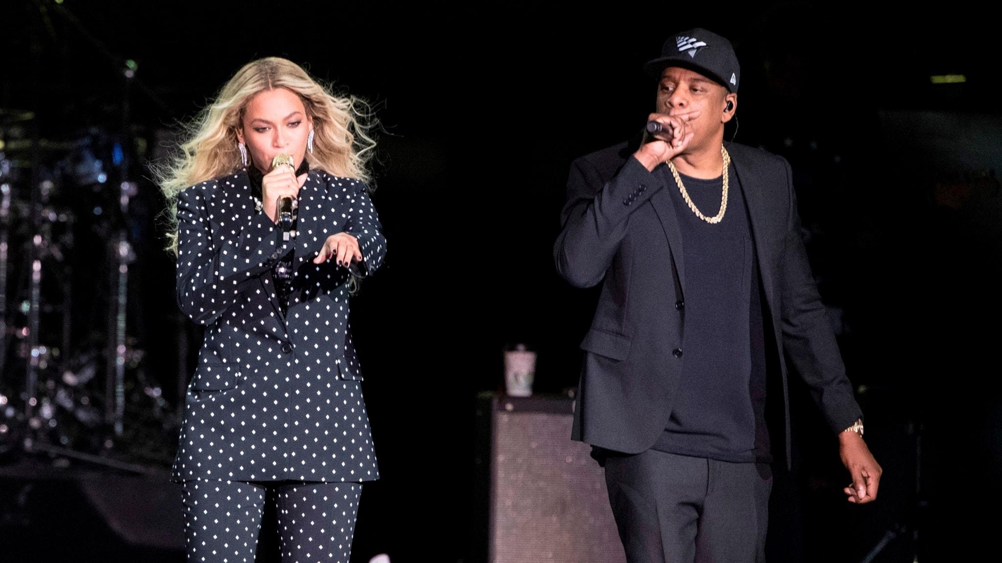 29a9bdd2fb10 Besöksrekord på Louvren – tack vare Beyoncé och Jay-Z - Kulturnytt i P1    Sveriges Radio