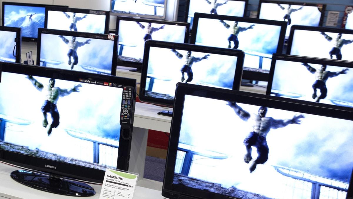 En ny bildinställning till tv-apparater ska göra det enklare för konsumenten att få till rätt bild hemma.