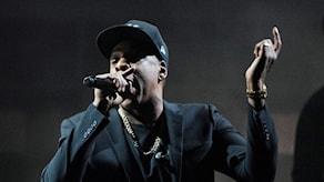 Tidals ägare Jay Z.