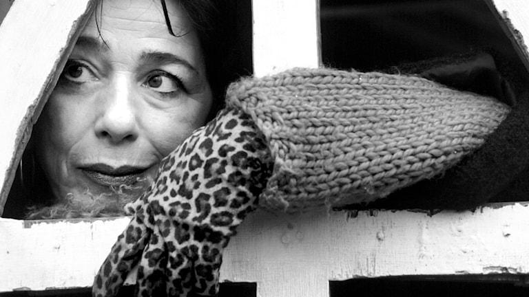 Basia Frydman (1946-2016)