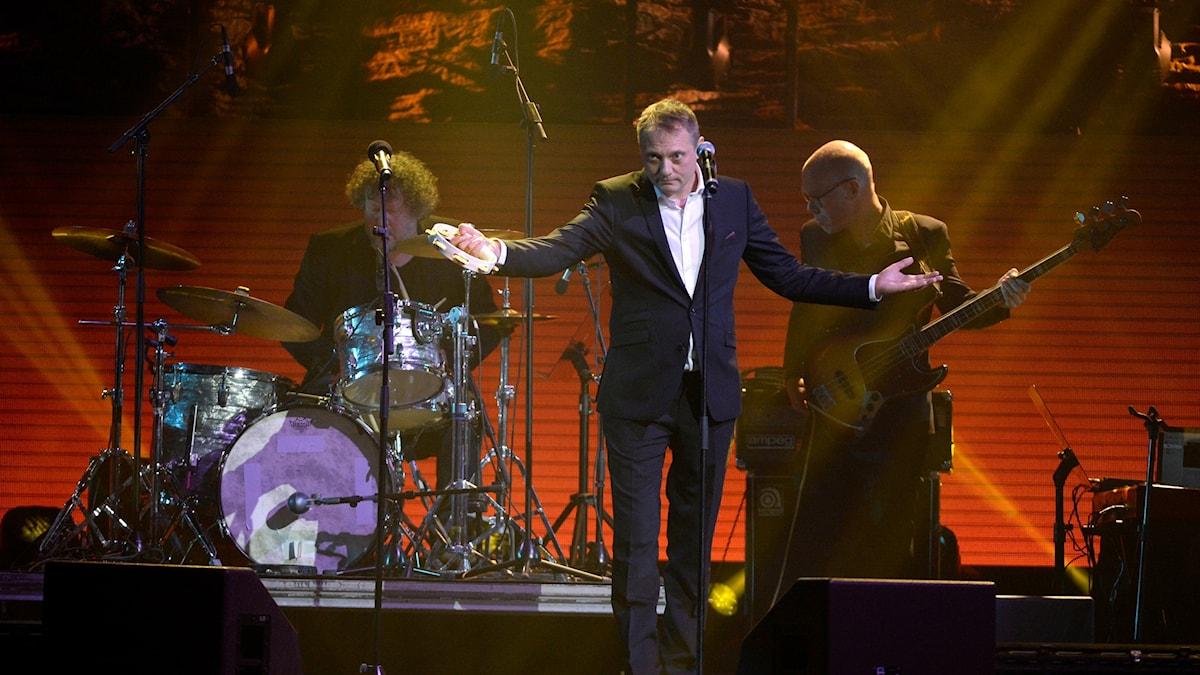 Weeping Willows är ett av de band som spelar på årets upplaga av Göteborgs Kulturkalas.