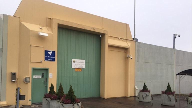 Mariefredsanstalten