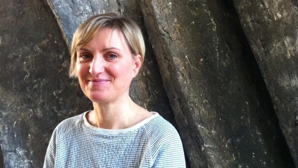 Anna Gustafsson Chen