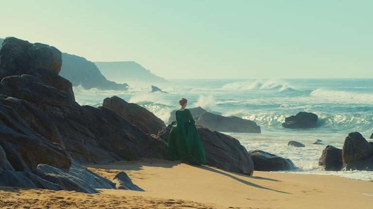 Portrait of a lady on fire i regi av Céline Sciamma guldpalmstippad på filmfestivalen i Cannes 2019