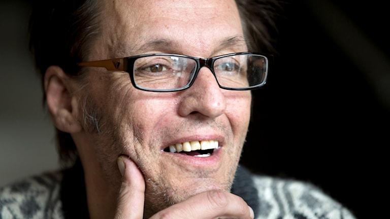 Olle Ljungström.