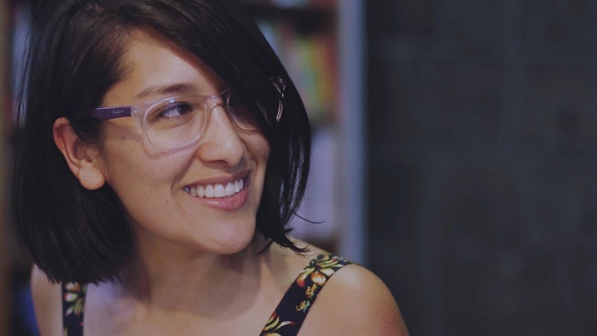 Feministiska litteraturscenen växer i Chile