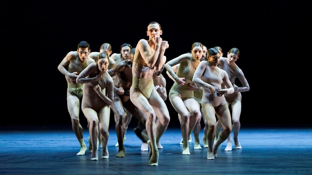 En helkväll med två av Europas mest eftertraktade koreografer.