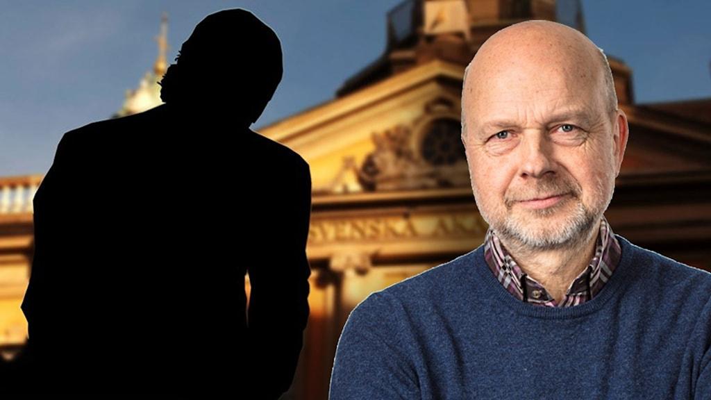Gunnar Bolin och Kulturprofilen