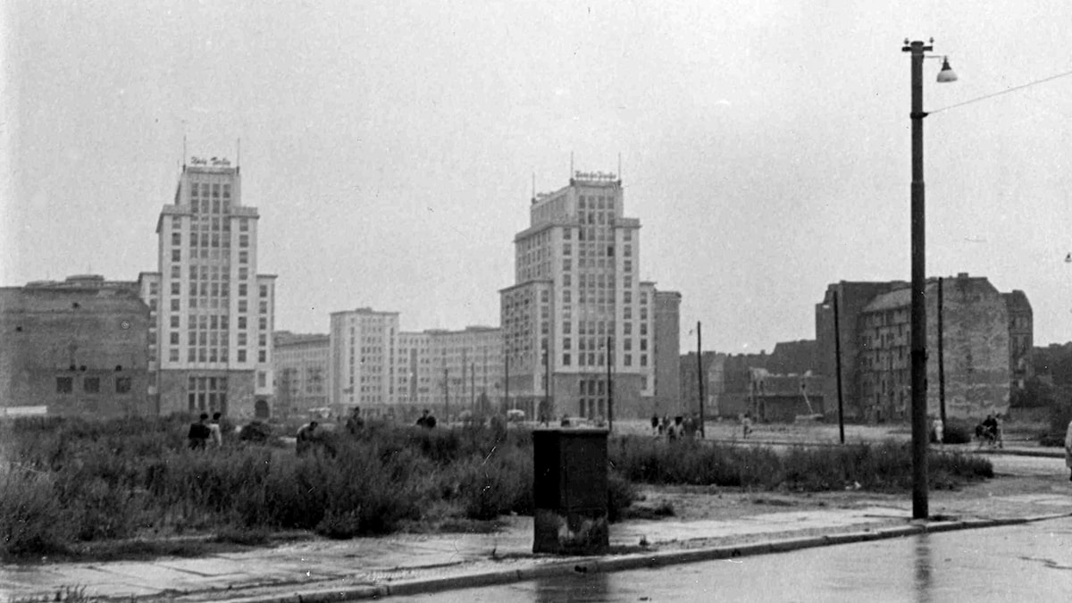 Berlin 1957.
