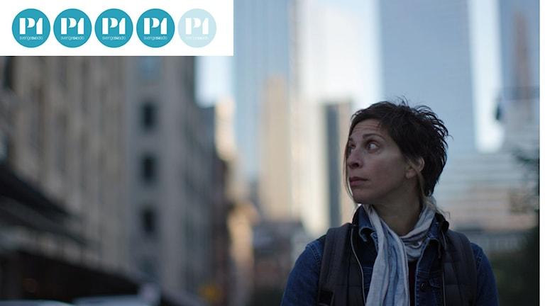 Leilani Farha, FNs rapportör i bostadsfrågor.