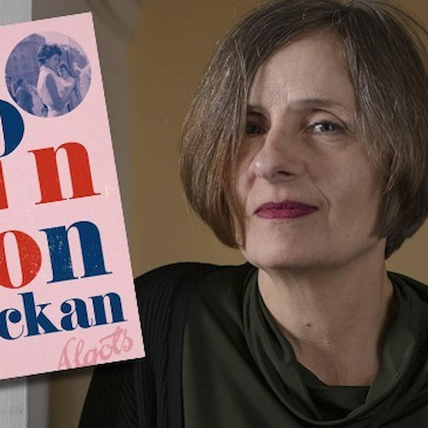 Alakoskis nya roman mer välvillig än bra